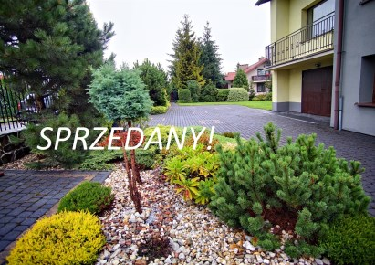 house for sale - Buczkowice
