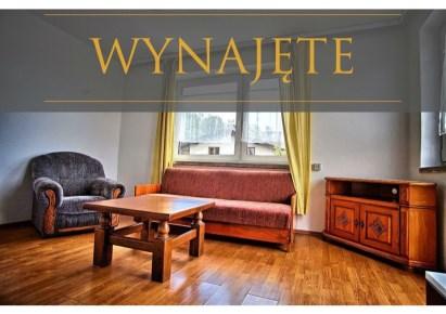 apartment for rent - Bielsko-Biała, Straconka