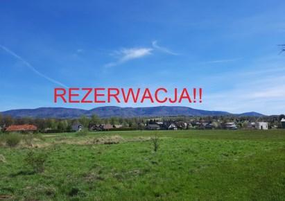 grundstuck zu verkaufen - Bielsko-Biała, Hałcnów